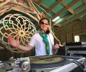 DJ MacIntyre