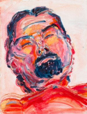 sleeping man 2015 by Tess Kriegman copy