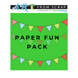 Paper Fun Pack